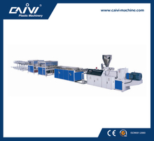 Batch processing U-PVC specialized drainage Pipe Production Line