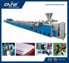 PVC/PE/PP Wood-plastic Profile Production Line