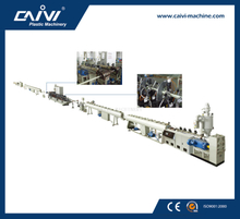Stable PPR-Al Pipe Extruding Machine